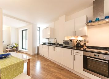 Thumbnail 1 bed property for sale in Goswell Road, London
