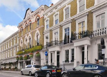 Thumbnail 5 bed property for sale in Hollywood Road, London