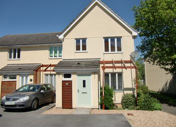 Thumbnail 3 bed semi-detached house to rent in Quarry Fields, Okehampton