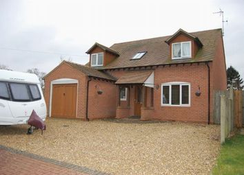 Thumbnail 4 bedroom detached house for sale in School Lane, Naseby, Northampton