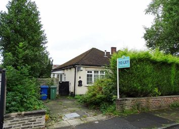 Thumbnail 3 bed bungalow to rent in Ash Grove, Prestwich, Prestwich Manchester