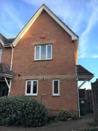 Thumbnail 2 bed property to rent in Northern Road, Cosham, Portsmouth