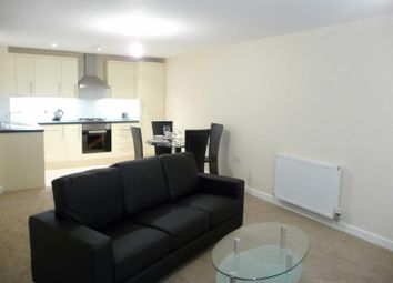 Thumbnail 2 bedroom flat to rent in The Point, Cheapside, Birmingham