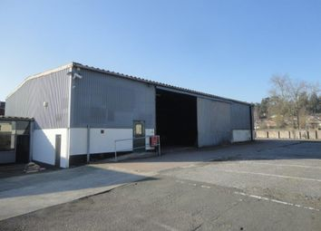 Thumbnail Warehouse to let in East Town Park, Mill Street, Crediton