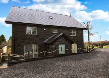 Thumbnail 5 bed detached house for sale in Pontsticill, Merthyr Tydfil, Mid Glamorgan