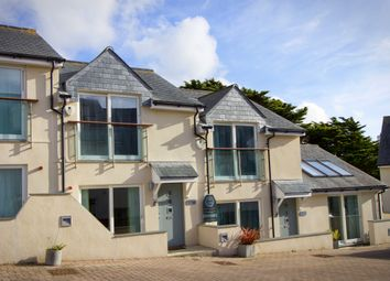 Thumbnail 2 bed terraced house for sale in Ocean Blue, Padstow