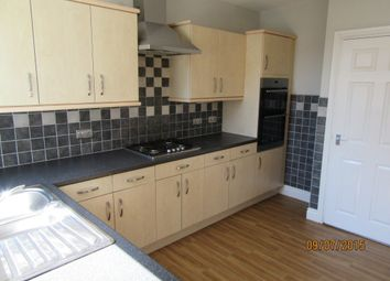Thumbnail 7 bed terraced house to rent in Garmoyle Road, Wavertree, Liverpool