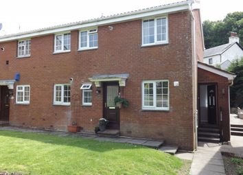 Thumbnail 1 bed flat for sale in Cherrytree Place, Strathaven ML10, Strathaven,