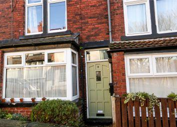 Thumbnail 3 bedroom terraced house for sale in Hawksworth Grove, Kirkstall, Leeds