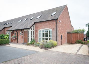 Thumbnail 2 bed barn conversion for sale in Country Park View, Walmley, Sutton Coldfield