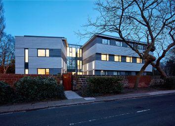 Thumbnail 3 bed flat for sale in Calder House, 2 Cromptons Lane, Calderstones