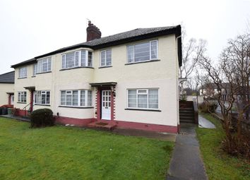 Thumbnail 2 bed flat to rent in Redesdale Gardens, Leeds, West Yorkshire