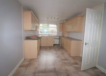 Thumbnail 3 bed terraced house to rent in Wimbourne Close, Bransholme, Hull