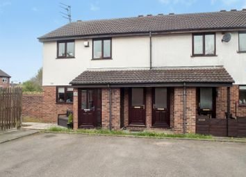 Thumbnail 1 bedroom maisonette for sale in Purdy Meadow, Long Eaton, Nottingham