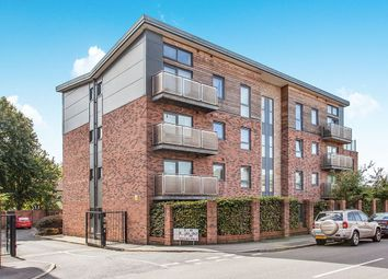 1 bed flat for sale in Eccles Fold, Eccles, Manchester M30