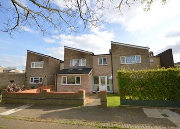Thumbnail 4 bedroom terraced house to rent in Mildmay Road, Stevenage