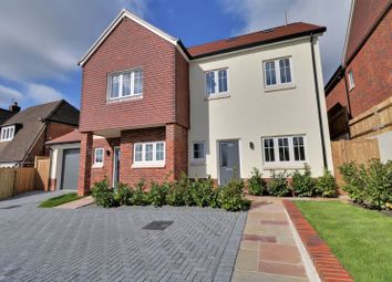 Thumbnail 4 bed semi-detached house for sale in Pampisford Road, Purley