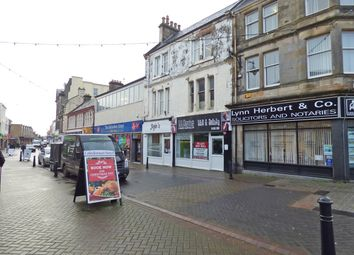Thumbnail Commercial property for sale in High Street, Leven