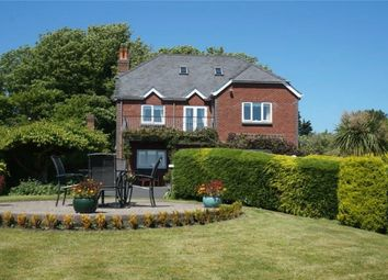 Thumbnail 5 bed detached house for sale in Coltshill Drive, Mumbles, Swansea