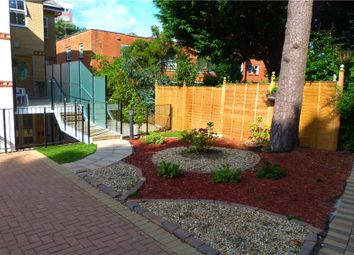 Thumbnail 2 bed flat for sale in Christchurch Road, Bournemouth, Dorset