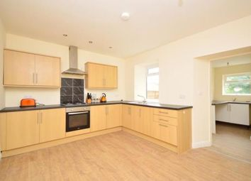 Thumbnail 3 bed end terrace house for sale in Thompson Hill, High Green, Sheffield, South Yorkshire