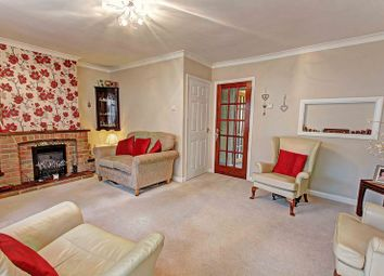 Thumbnail 3 bed terraced house for sale in Furlong Road, Bourne End