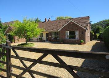Thumbnail 6 bed property for sale in Mill Road, Marlingford, Norwich