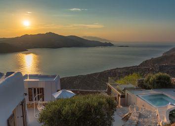 Thumbnail 1 bed villa for sale in Ftelia, Mykonos, Cyclade Islands, South Aegean, Greece