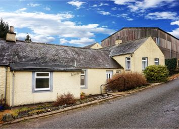 Thumbnail 2 bed cottage for sale in Auldgirth, Dumfries