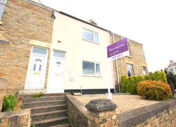 Thumbnail 2 bedroom terraced house for sale in South View, Ushaw Moor, Durham