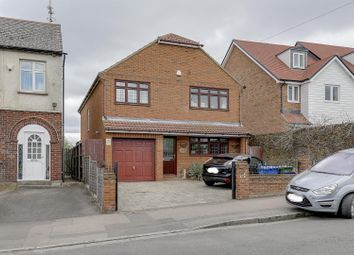 4 bed detached house for sale in High Street, Sittingbourne, Milton Regis ME10
