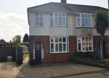 Thumbnail 3 bed property to rent in Essella Road, Ashford