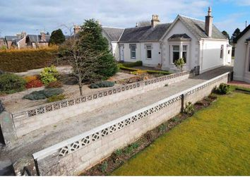Thumbnail 2 bed semi-detached bungalow for sale in Perth Road, Blairgowrie