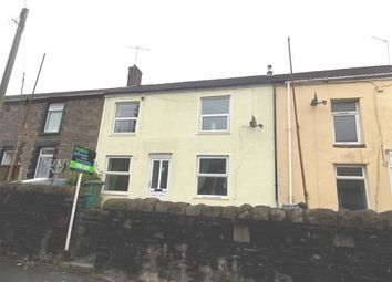 Thumbnail 3 bed terraced house to rent in Hopkinstown Road, Pontypridd