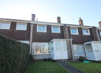 Thumbnail 2 bed terraced house for sale in Littlewood Close, Plympton, Plymouth