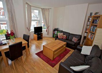 Thumbnail 2 bedroom flat to rent in Twickenham Road, Leytonstone
