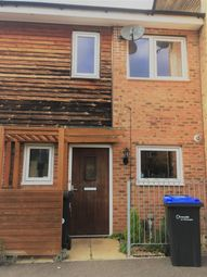 Thumbnail 2 bedroom terraced house for sale in Mandarin Street, West Hunsbury, Northampton