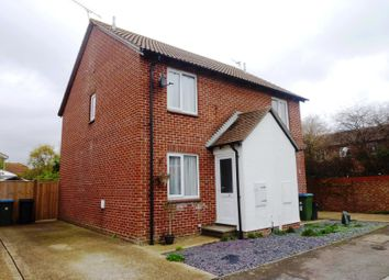 Thumbnail 2 bed semi-detached house to rent in The Saltings, Littlehampton
