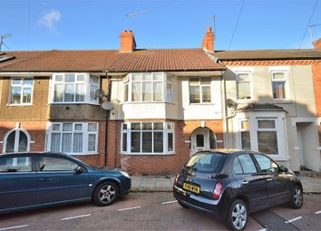Thumbnail 3 bed terraced house to rent in Euston Road, Far Cotton, Northampton