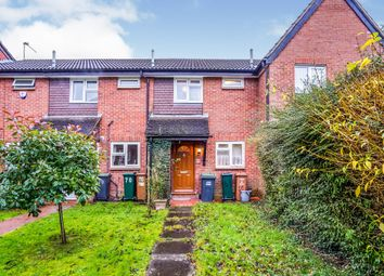 2 bed terraced house for sale in Furtherfield, Abbots Langley WD5
