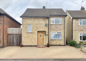 3 bed detached house for sale in Lyngate Avenue, Birstall, Leicester, Leicestershire LE4