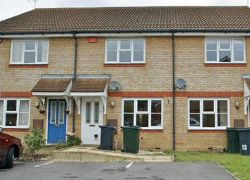 Thumbnail 2 bed terraced house to rent in Lapwing Drive, Kingsnorth, Ashford