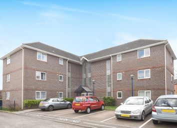 Thumbnail 2 bed flat for sale in Thames Mead, Walton-On-Thames