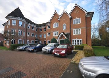 Thumbnail 2 bed flat to rent in Chesswood Court, Bury Lane, Rickmansworth, Hertfordshire