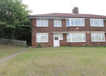 Thumbnail 2 bedroom flat for sale in Lansdowne Road, Brimington, Chesterfield