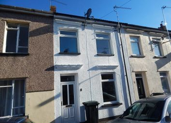 Thumbnail 3 bed terraced house to rent in Alfred Street, Newport