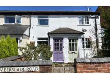 Umberslade Road, Earlswood, Solihull B94. 2 bed cottage for sale