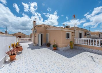 Thumbnail 4 bed bungalow for sale in Los Altos, Orihuela Costa, Spain