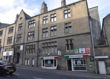 Thumbnail 1 bed flat to rent in Piccadilly Chambers, Upper Piccadilly, Bradford, West Yorkshire