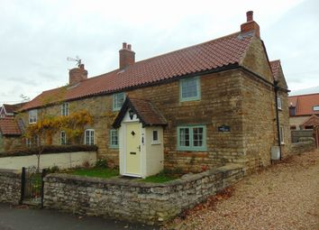 Thumbnail 4 bed cottage to rent in High Street, Scampton